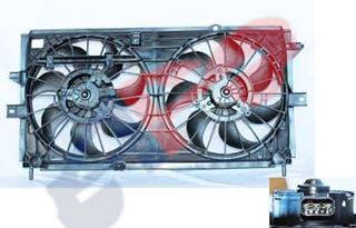 Picture of COOLING FAN 00-05 3.1L/3.4L IMPALA/