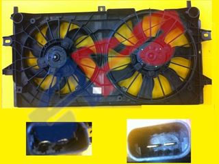 Picture of COOLING FAN 06-13 3.5L/3.9L IMPALA/05-08 3.6L LACROSSE
