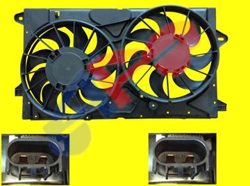Picture of COOLING FAN ASSY 14-20 3.6L IMPALA
