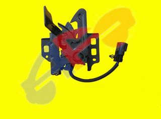 Picture of HOOD LATCH 04-07 W/CABLE MONTCARLO