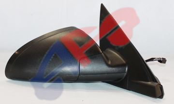 Picture of MIRROR 04-07 RH TXT PWR MAN-FOLD LS,LT/MAXX LS,MAXX LT/04-05 BASE/08-08 CLASSIC MALIBU
