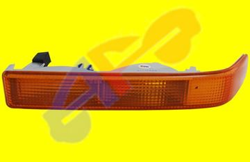 Picture of PARKING SIGNAL LAMP 98-03 LH W/O FOG LAMP S10/BLAZER