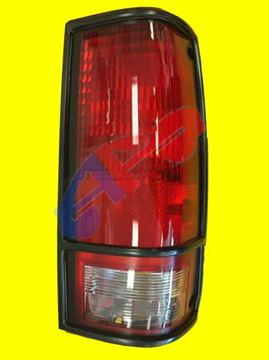 Picture of TAIL LAMP 83-94 RH W/BLK TRIM BLAZER
