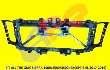 Picture of MOUNTING PANEL ASSY 14-18 1500/HD(6.0L)/15-16 6.6L SIERRA HD