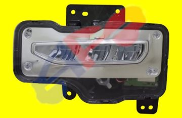 Picture of FOG LAMP 16-18 LH 1500 SIERRA