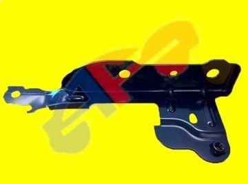 Picture of HOOD HINGE 07-13 LH 1500(09-13 HYBRID)/07-14 2500/3500 HD SIERRA/SILVERADO