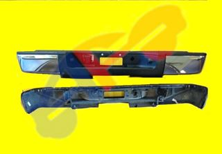 Picture of STEP BUM 07-13 RR CHR ASSY W/O SENSOR 1500(09-13 HYBRID) SIERRA/SILVERADO