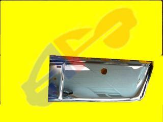 Picture of BUM END 07-13 RH RR CHR W/SENSOR 1500(09-13 HYBRID)/07-14 2500/3500 HD SIERRA/SILVERADO
