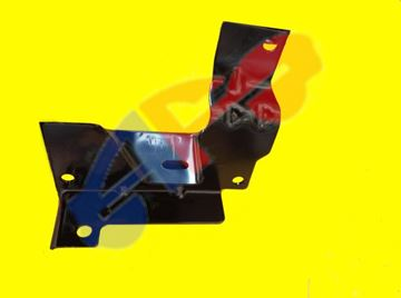 Picture of BRACKET 03-05 FT RH INNER IN BUM SILVERADO/02-06 AVALANCHE W/O CLADDING