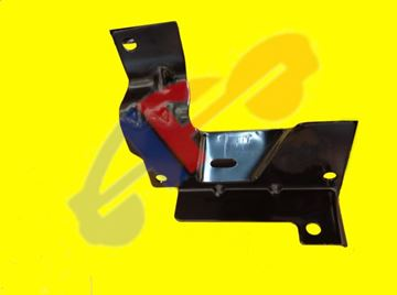 Picture of BRACKET 03-05 FT LH INNER IN BUM SILVREADO/02-06 AVALANCHE W/O CLADDING