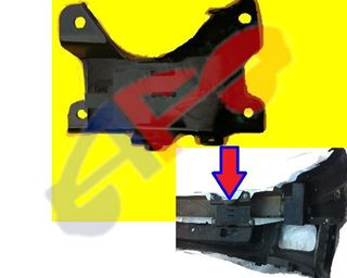 Picture of BRACKET 07-13 FT LH BRACE BUM OUTER SUPPORT 1500 SILVERADO