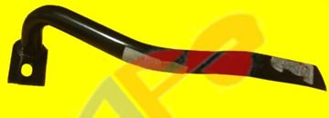 Picture of BRACKET 07-13 FT LH OUTER BRACE BAR 1500(09-13 HYBRID)/07-10 2500/3500 HD SILVERADO/SIERRA