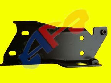 Picture of BRACKET 99-06 LH RR INNER SILV/SIER