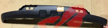 Picture of VALANCE 16-18 FT BLK W/O CHR-INSERT W/TOW 1500 SILVERADO