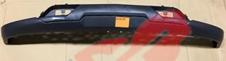 Picture of VALANCE 16-18 FT BLK W/CHR-INSERT W/TOW 1500 SILVERADO
