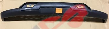 Picture of VALANCE 16-18 FT W/Z71 (BUM W/SKID PLATE) 1500 SILVERADO
