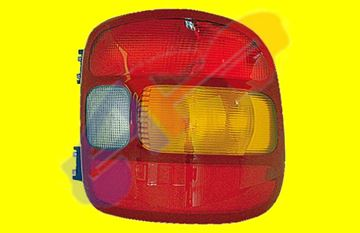 Picture of TAIL LAMP 99-06 RH S-SIDE SIERRA/SILVE