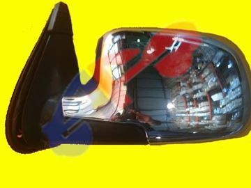 Picture of MIRROR 99-02 LH MAN CHR-PERFORMANCE
