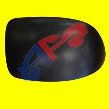 Picture of CAP,MIRROR 99-06 LH TXT SILV/SIERRA