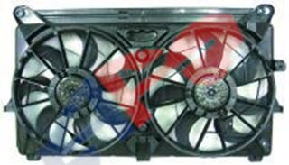 Picture of RAD FAN ASSY 05-13 ELECTR AVALANCHE