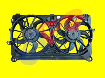 Picture of COOLING FAN 05-13 W/EXTRA DUTY COOLING 6.2L V8 SILVERADO