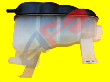 Picture of COOLANT TANK 07-13 SILVERADO/SIERRA
