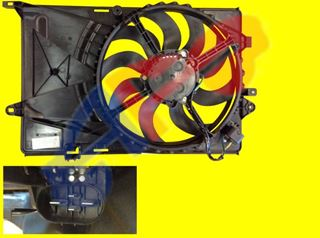 Picture of FAN ASSY 12-20 1.4L M/T SONIC