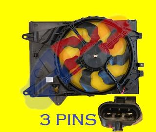 Picture of FAN ASSY 12-15 1.8L SDN/12-16 H/B SONIC