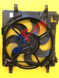 Picture of COOLING FAN 13-15 RH AT SPARK