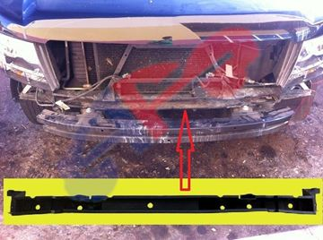 Picture of BUM BRACKET (SUPPORT) 07-14 LOWER ESCALADE/TAHOE/YUKON/SUBURBAN/07-13 AVALANCHE