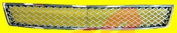 Picture of GRILLE 07-14 LWR W/OFF RD SILVR-CHR