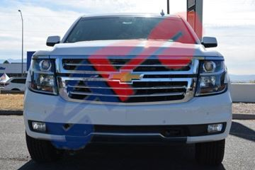 Picture of GRILLE 15-20 CHR Z71 PKG TAHOE/SUBURBAN