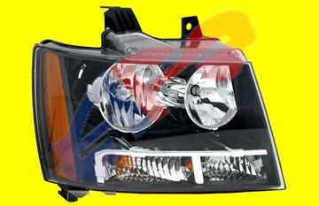 Picture of HEAD LAMP 07-14 RH SUBURBAN/TAHOE/07-13 AVALANCHE