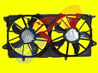 Picture of COOLING FAN 14-18 1500 SILVERADO/SIERRA, 15-20 YUKON/YUKON XL, 15-20 5.3L TAHOE/SUBURBAN