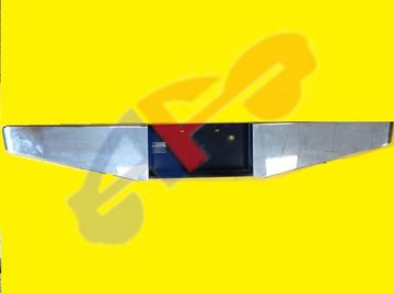 "Picture of STEP BUM 88-98 RR CHR ASSY FLETSIDE DWP10"" CHVY/GMV TRUCK"