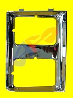 Picture of H/L DOOR 85-87 RH CHR DUAL H/L C10