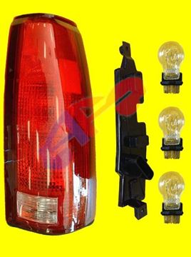 Picture of TAIL LAMP 88-98 RH W/CONNECTOR C10