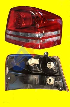Picture of TAIL LAMP 08-10 RH AVENGER