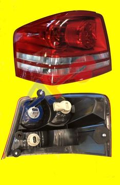 Picture of TAIL LAMP 08-10 LH AVENGER