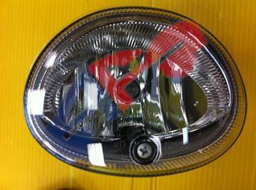 Picture of FOG LAMP 98-04 R=L CARAVAN/99-04 LHS
