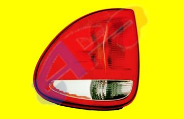 Picture of TAIL LAMP 01-03 RH CARAVAN/VOYAGER