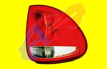 Picture of TAIL LAMP 01-03 LH CARAVAN/VOYAGER