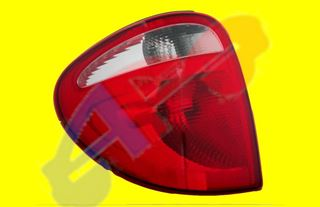 Picture of TAIL LAMP 04-07 LH CARAVAN/TOWN&COU