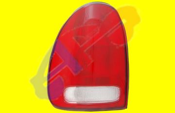 Picture of TAIL LAMP 96-00 LH VOYAGER/CARAVAN