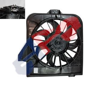 Picture of RAD FAN 01-04 LH CARAVN/VOYAG/TOWN&