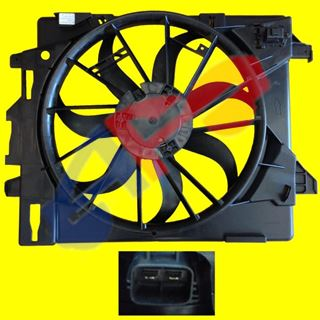 Picture of COOLING FAN ASSY 08-20 CARAVAN