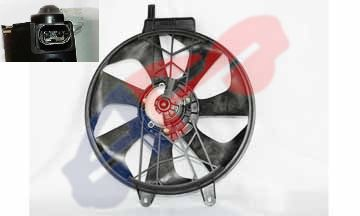Picture of FAN ASSY 91-92 CARAVAN/VOYAGE/TOWN&COUNTRY