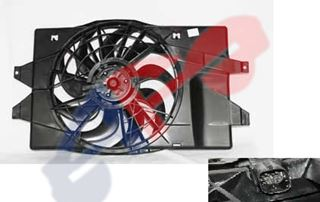 Picture of RAD FAN ASSY 93-95 VOYAGER/CARAVAN/