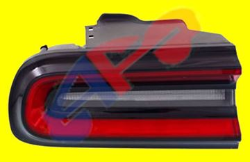 Picture of TAIL LAMP 15-20 LH CHALLENGER
