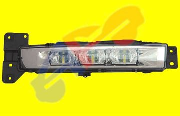 Picture of FOG LAMP 15-20 RH STD CHARGER